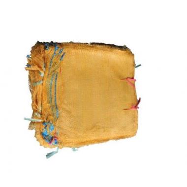 Worek raszlowy 15kg chiński żółty 10 szt.