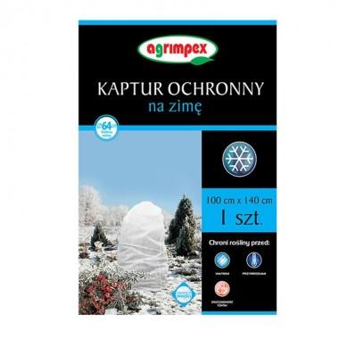 Kaptur Ochronny Agrimpex100x140 a'1szt