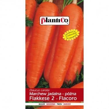 Marchew jadalna FLAKKESE 2 - FLACORO 5 g