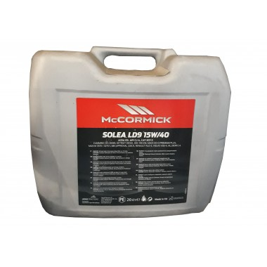 Olej silnikowy Agrolube LD9 15W40 20l