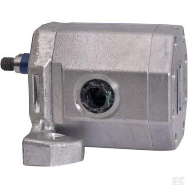 Pompa hydrauliczna, 17 cm3/obr, PZ2-AS-20L, wzmocniona, Hydrotor Tuchola