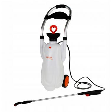 Opryskiwacz Sprayer MOBILO 12l (na kółkach)