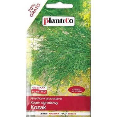 Koper ogrodowy KOZAK 6 g