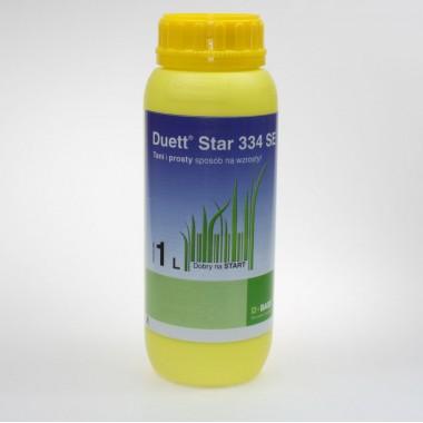Duett Star 334 SE 1l